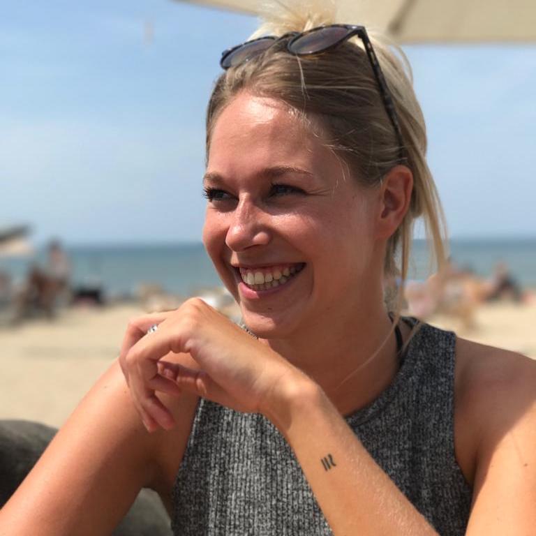 Rachel van der Linden